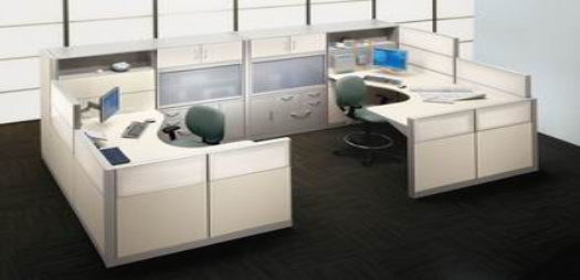 Office Furniture Cubicles Desks Chairs